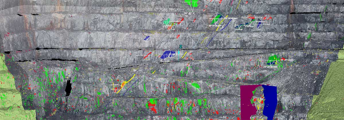 Accurate Survey Data Benefits Mine Expansion
