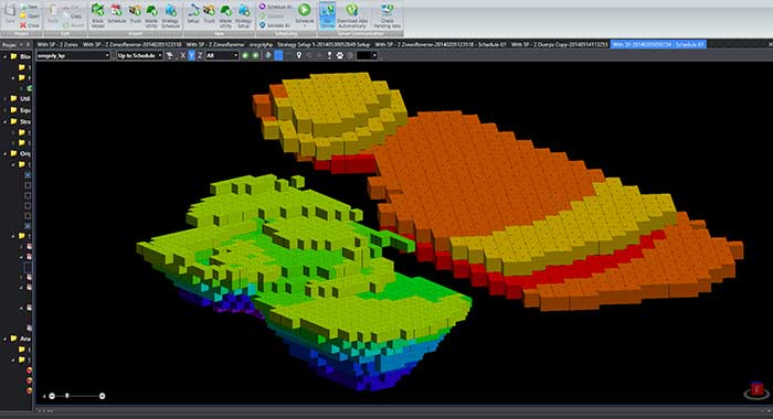 Maptek Maptek Solutions Add Value In An Uncertain Market