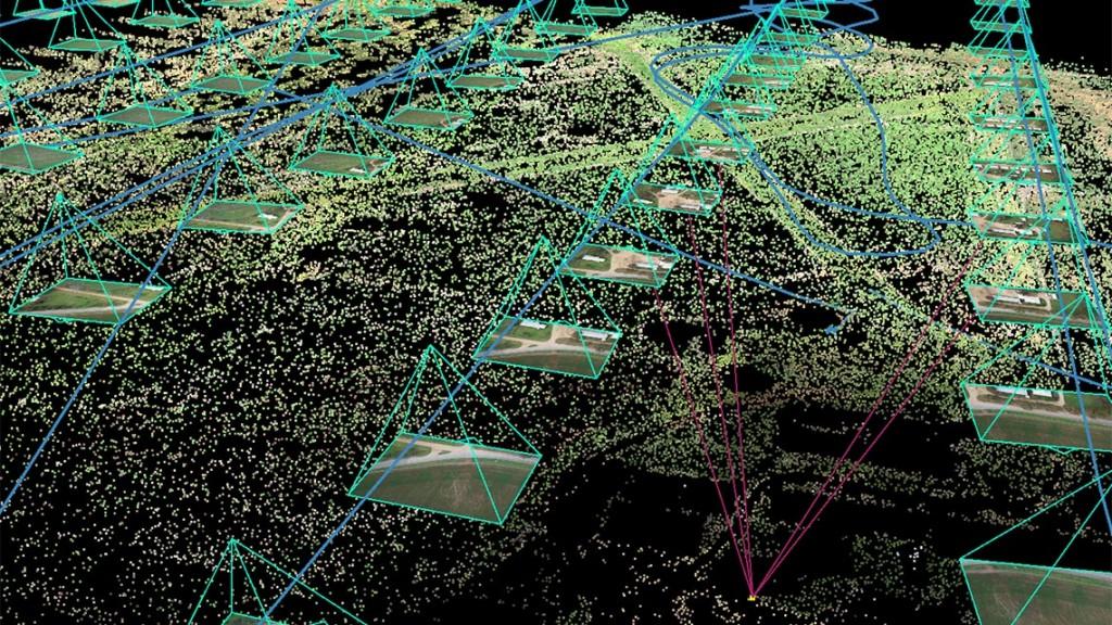 Maptek - Photogrammetry on the fly