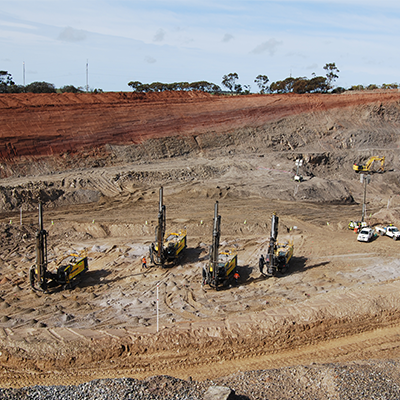 Drive mine efficiency with digital drill and blast data
