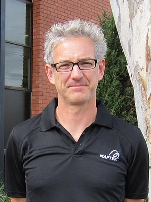 Simon Johnston.