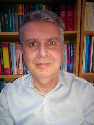 Ioannis Kapageridis